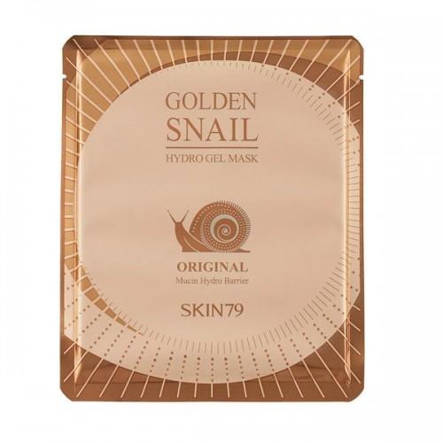 Maseczka Golden Snail Hydro Gel Mask Original Skin79, cena