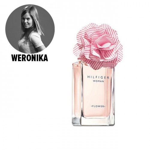 Woda toaletowa Flower Rose Tommy Hilfiger, cena 199 zł za 50 ml