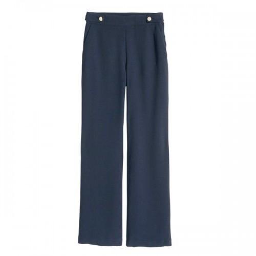 Szerokie spodnie H&M, cena