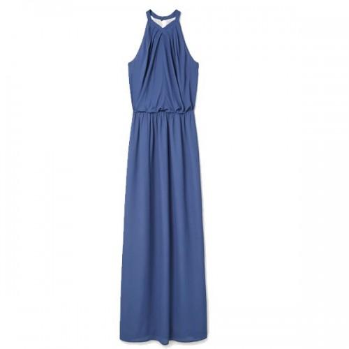 Długa sukienka Mango, cena