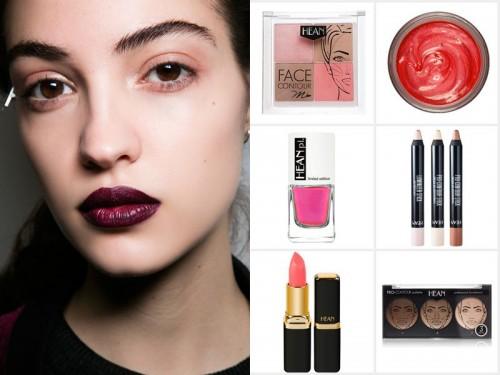 Kosmetyki Hean - opinie i ceny