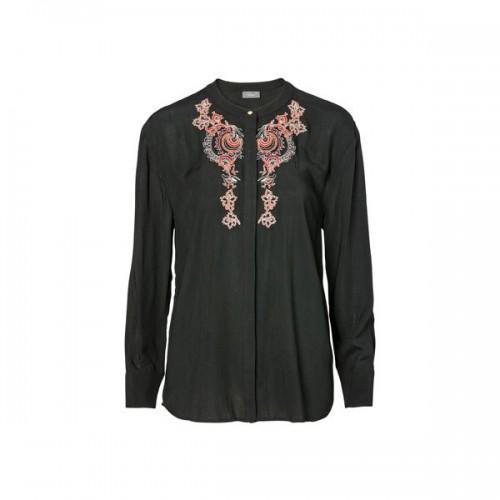 Moda po 40-tce: bluzka C&A, cena