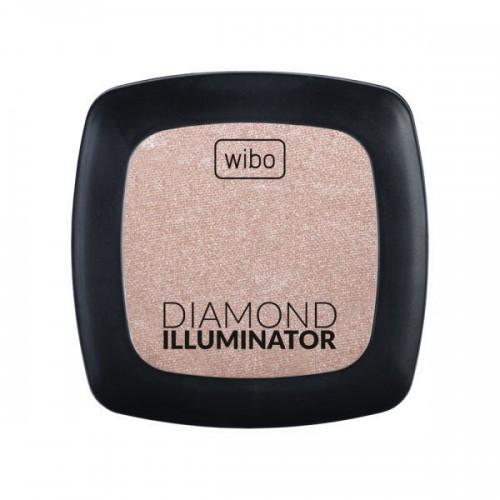Rozświetlacz Diamond Illuminator Wibo, cena