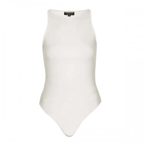 Białe body Topshop, cena