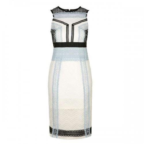 Koronkowa sukienka Topshop, cena