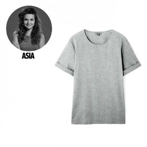 T-shirt COS x Serpentine