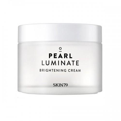 Rozświetlający krem do twarzy Pearl Luminate Brightening Skin79, cena