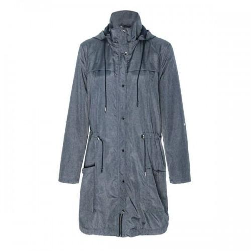Niebieski płaszcz Topsecret, cena