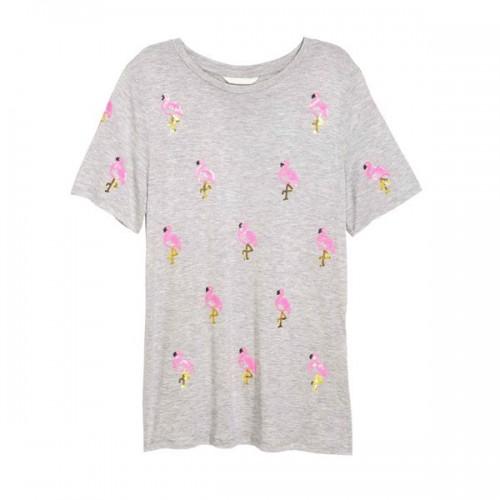 Szara koszula H&M, cena