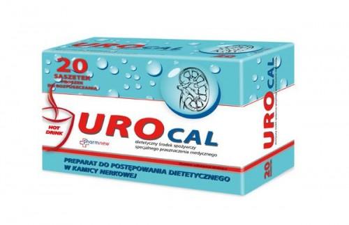 Urocal