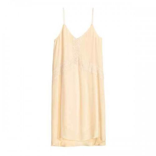 Sukienka z wyprzedaży H&M, cena