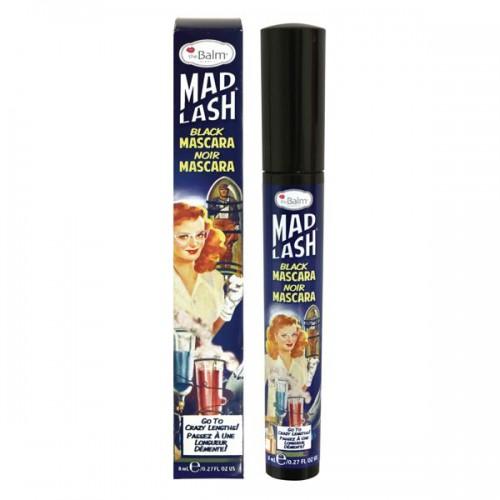 Pogrubiająco-wydłużający tusz do rzęs Mad Lash Mascara The Balm, cena 89 zł