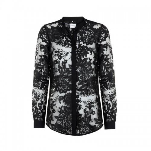 Koronkowa koszula Lambert, cena