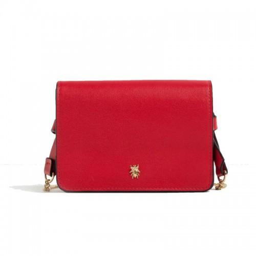Czerwona torebka Zara, cena