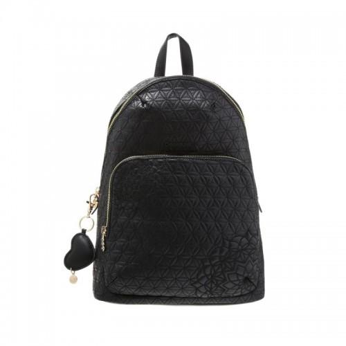 Czarny plecak Desigual, cena