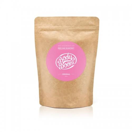 Peeling kawowy do ciała Body Boom, cena