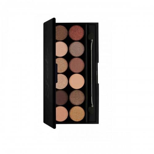 Paleta do makijażu Sleek, cena 35 zł, kolor: All Night Long