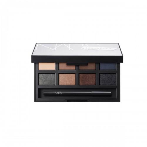 Paleta do makijażu NARS, cena 199 zł, kolor NARSissist Matte/Shimmer Eyeshadow