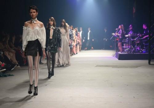 Flesz Fashion Night 2016