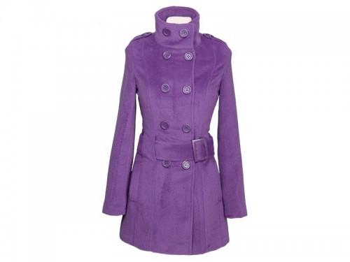 PRETTY GIRL płaszcz
