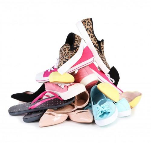 jak dobierać buty do spodni