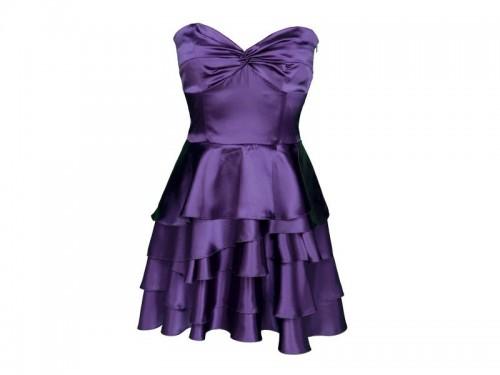 C&A sukienka bustier