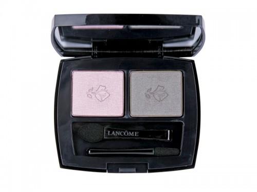 Aksamitne, trwałe cienie Ombre Absolue Duo A03 dające efekt rozświetlonego koloru, Lancôme, kosmetyki, makijaż