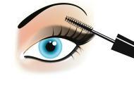 makijaż, oko, makijaż oczu, smoky eyes