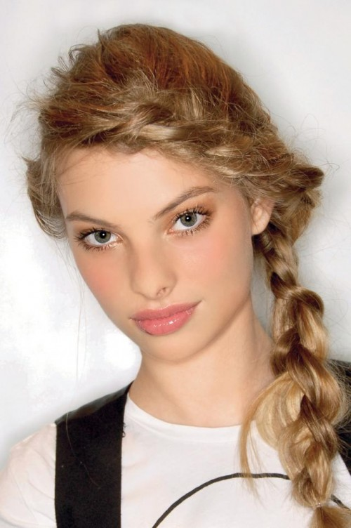Drukuj Stronę Pielęgnacja I Stylizacja Włosów Fryzury