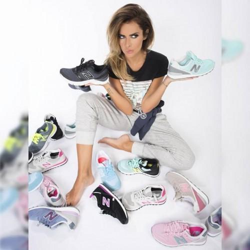 Natalia Siwiec New Balance