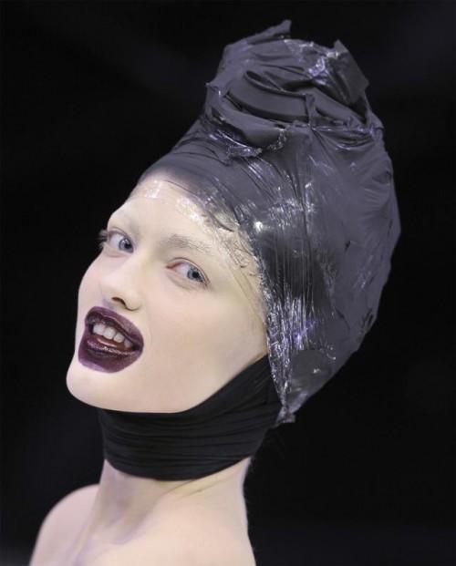 makijaż, Halloween, trendy, inspiracje makijażowe