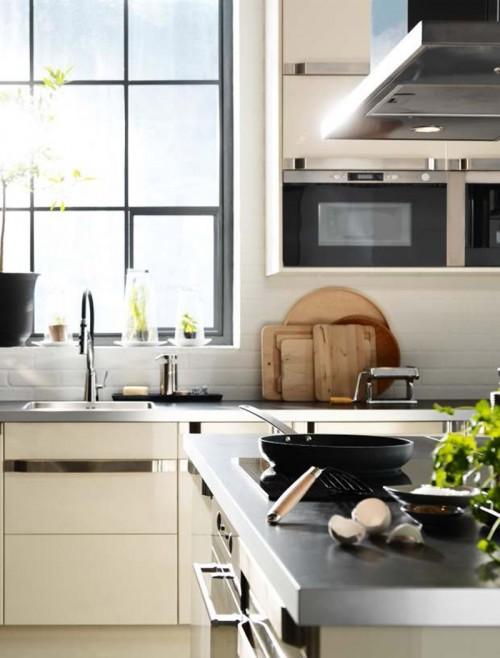 Kuchnie IKEA 2012  Dom  Aranżacje wnętrz -> Kuchnie Ikea Lódź