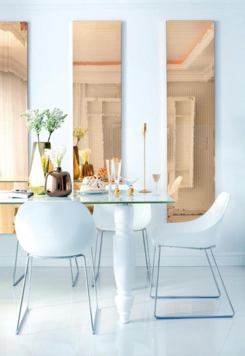 Wielkanoc, trendy, dekoracja stołu