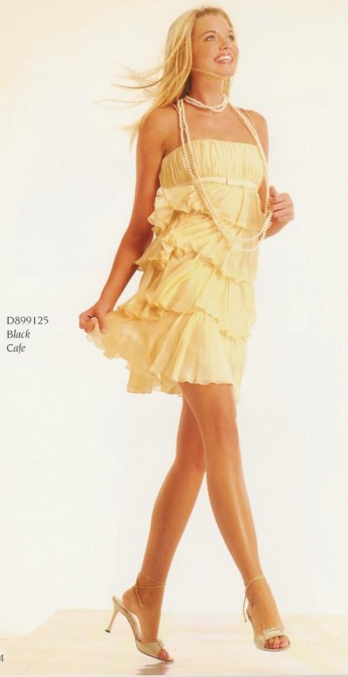 Kreacje sylwestrowe salonu mody EVITA - Zdjęcie 7