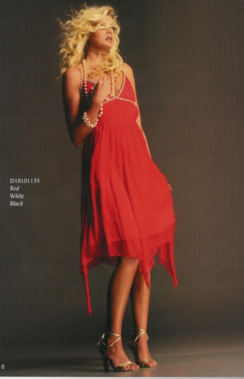 Kreacje sylwestrowe salonu mody EVITA - Zdjęcie 9