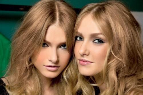 włosy, objętość, kosmetyki, test