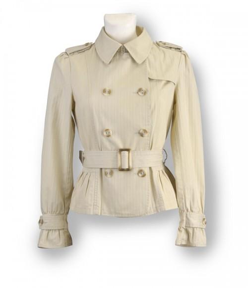 Wiosenne kurtki i płaszcze Orsay - Zdjęcie 13
