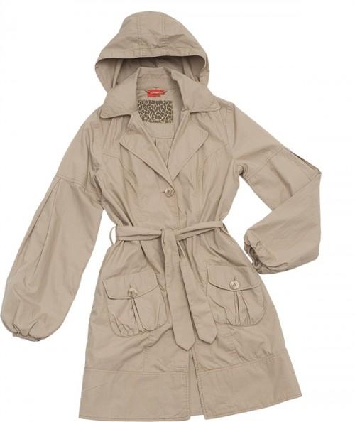 Płaszcze i kurtki wiosenne Deep - Zdjęcie 1