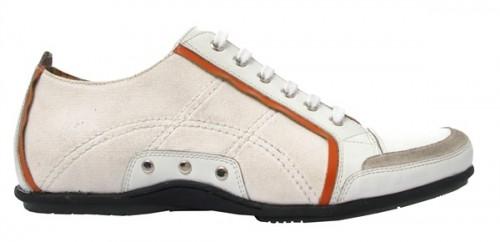 Męskie obuwie Reserved - Zdjęcie 1