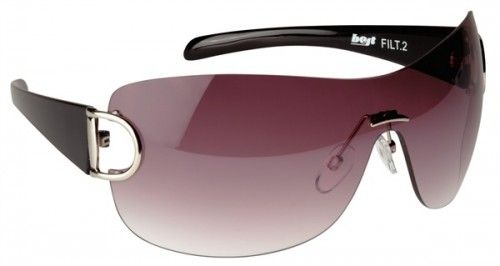 Okulary przeciwsłoneczne Bata - wiosna/lato 2008 - Zdjęcie 1