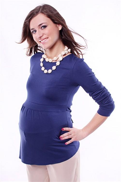 Kolekcja letniej odzieży ciążowej Haltex - Zdjęcie 12