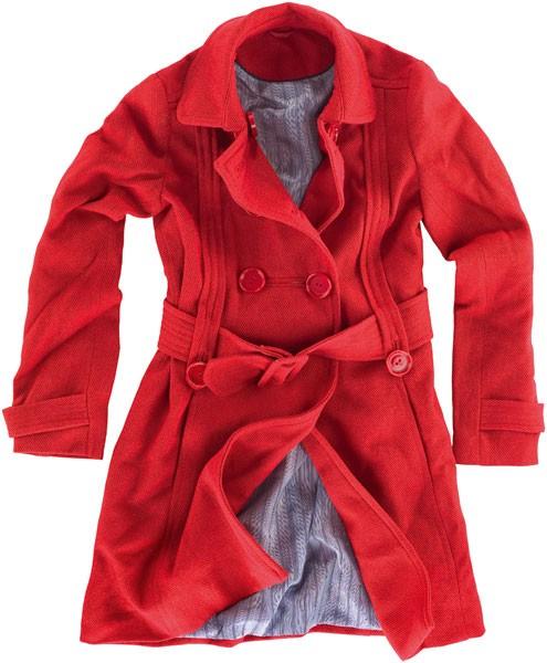 Kurtki i płaszcze Pull nad Bear - Zdjęcie 1