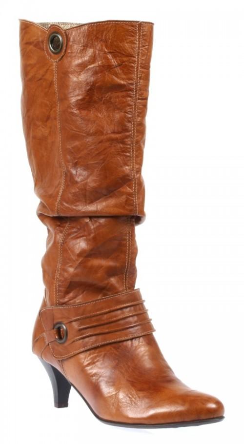 Lasocki - obuwie CCC na jesień/zimę 08/09 - Zdjęcie 1