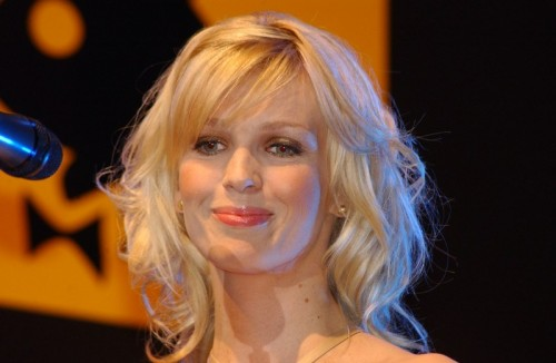 Magda Mołek - makijaż i fryzury - Zdjęcie 1