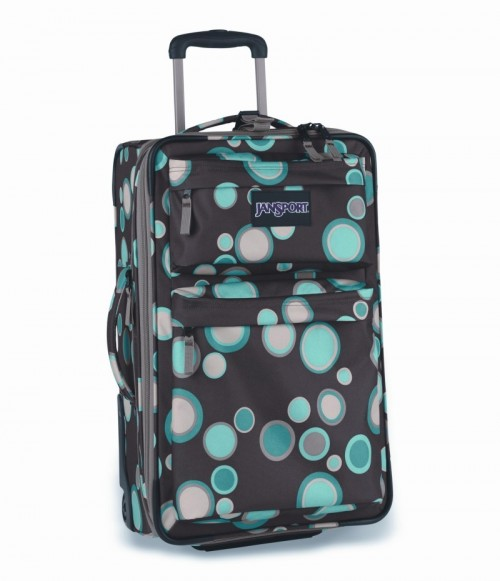 Kolorowe torby na wakacyjne podróże - Zdjęcie 1