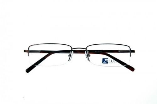 Bluet - męskie oprawki okularowe - Zdjęcie 1