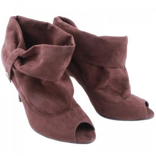 Jesienno-zimowe obuwie damskie C&A - Zdjęcie 1