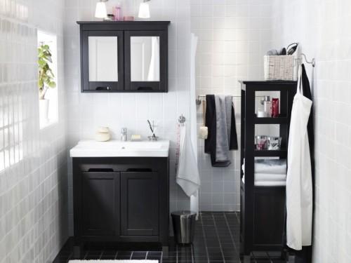 Pomysły na łazienkę od IKEA - Zdjęcie 1