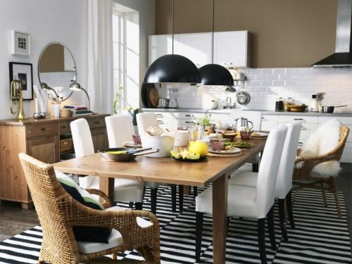 Urządzamy kuchnię według pomysłów IKEA - Zdjęcie 1