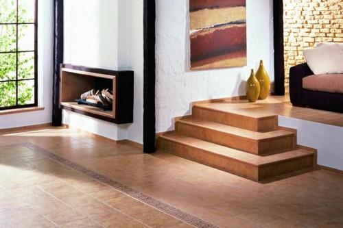 Kafle na podłogę - Zdjęcie 1